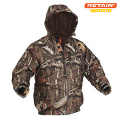 Quiet Tech Jacket - Mossy Oak® Break-Up Infinity™