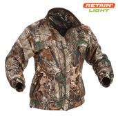 Women's Light Jacket - Realtree Xtra®