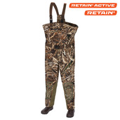 Heat Echo Select XT Breathable Chest Wader - Realtree Max-5®