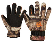 Camp Gloves - Mossy Oak® Break Up Infinity™