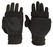 System Gloves - Black