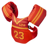 Child Little Dippers Vest - Sports Hero