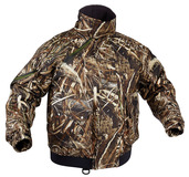 Realtree Max-5® Camouflage Flotation Jacket