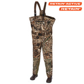 Heat Echo Select Breathable Chest Wader - Realtree Max-5®
