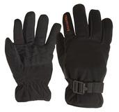 ArcticShield Camp Gloves - Black