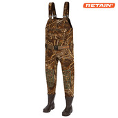 3.5mm Neoprene Deluxe Chest Wader - Realtree Max-5®