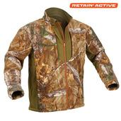 Heat Echo Fleece Jacket - Realtree Xtra®