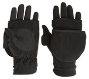 ArcticShield System Gloves - Black