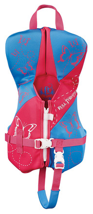 Infant Hinged Rapid-Dry Flex-Back Vest picture