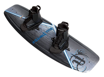 Aqua Extreme Wakeboard w/ Lace-Up Boots picture