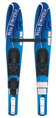 Shaped Junior Water Skis