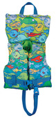 Infant/Child Character Vest - Fish