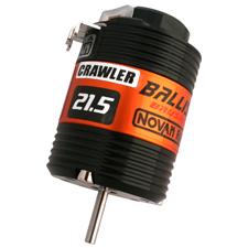 Best 3s Sensored Brushless Motor - RCCrawler