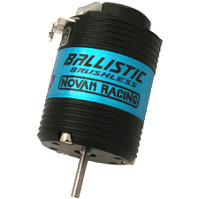 Ballistic Spec Brushless Motor 25.5T -- VTA picture