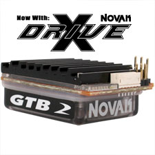 GTB 2 Racing ESC with X-Drive - LP picture