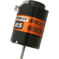 Ballistic Crawler Brushless Motors picture