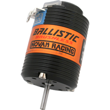 Ballistic Spec Brushless Motors picture