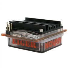Eiger 2S/3S Crawling Brushed ESC picture