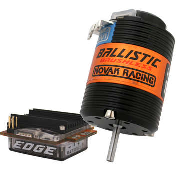 EDGE 2S /Ballistic 540 Brushless Systems picture