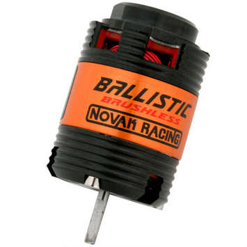 Premium Ballistic Spec Brushless Motor picture
