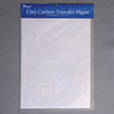 Clay Carbon Paper
