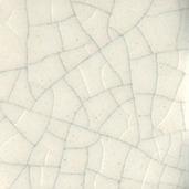 Transparent Crackle Pint
