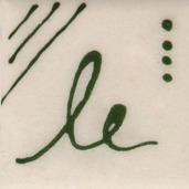 Green Designer Liner