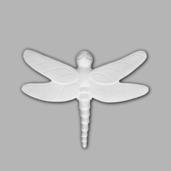 Medium Dragonfly