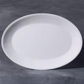 """16"""" Oval Platter"""