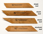 60X30 Wooden Tool
