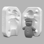 Snowman Castables
