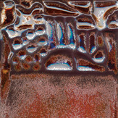 Copper Adventurine Pint