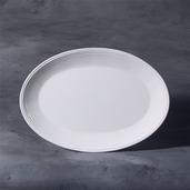 """12"""" Oval Platter"""