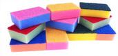 Basic Potters Sponge W/Texture Side