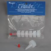 Plastic Detailer Caps