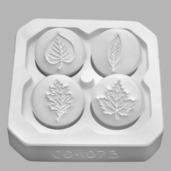 4 Leaf Design Press Tools