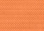 Capri Orange Placemat-4ea