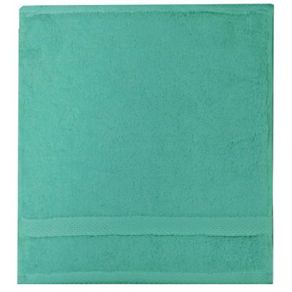 """Elea Curacao Face Towel 12""""x12"""", 100% Cotton picture"""