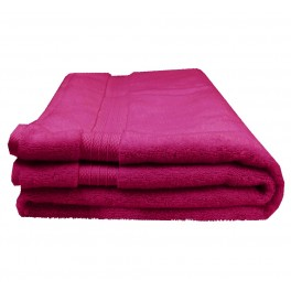 Elea Rose Bath Towel picture