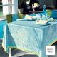 Corail Lagon Tablecloth 61