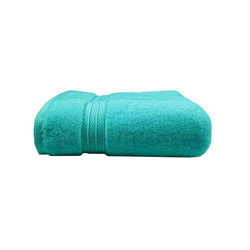 """Elea Curacao Hand Towel 20""""x39"""", 100% Cotton"""