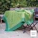 Champ De Ble Verdure Tablecloth 69