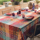 Mille Tiles Multicoloured Tablecloth 71