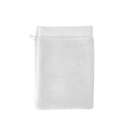 Elea White Wash Cloth -6ea picture