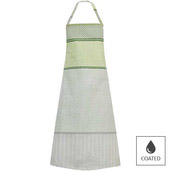 Mille Symphorine Almond Apron, Coated picture