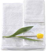 "Mistral Hand Towel 16""x30""-2ea"