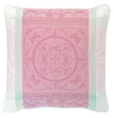 Eugenie Candy Cushion Cover, Cotton-2ea