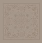 """Eloise Macaron Napkin 21""""x21"""", 100% Cotton"""