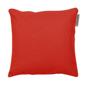 Cushion Cover L Confettis Strawberry, Cotton - 2ea