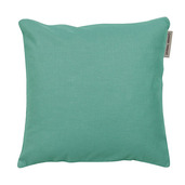 "Confettis Celadon Cushion Cover 16""x16"", Cotton-2ea"